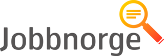 Jobbnorge as logo