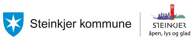 Steinkjer kommune logo