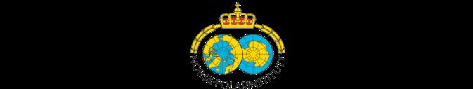 Norsk Polarinstitutt logo