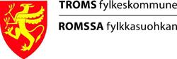 Troms fylkeskommune logo
