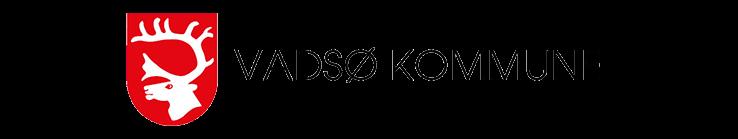 Vadsø kommune logo