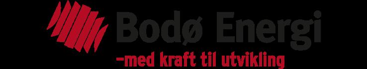 Bodø Energi AS logo