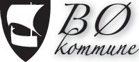 Bø kommune logo