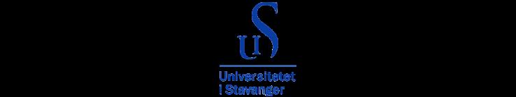 Universitetet i Stavanger logo
