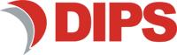 DIPS AS logo