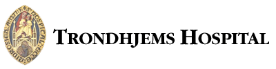 Trondhjems Hospital logo