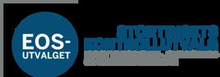 EOS-utvalget logo