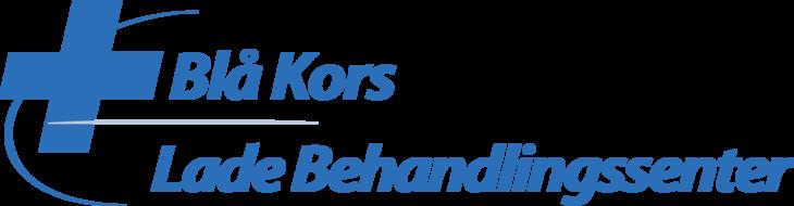 Blå Kors Lade Behandlingssenter logo