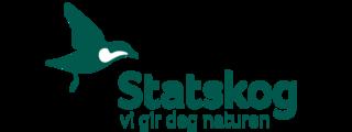 Statskog SF logo